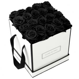 Collection Infinity Black Beauty Grand blanc - anguleux