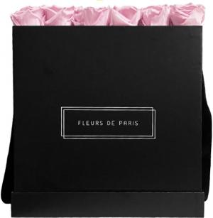 Collection Infinity Bridal Pink Luxe noir - anguleux