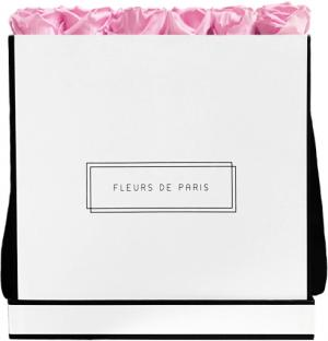 Collection Infinity Bridal Pink Luxe blanc - anguleux
